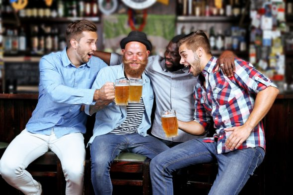Top Stag Do Destinations