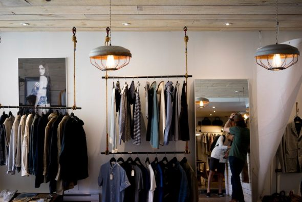 Expected Trend to Impact Fashion Retailers