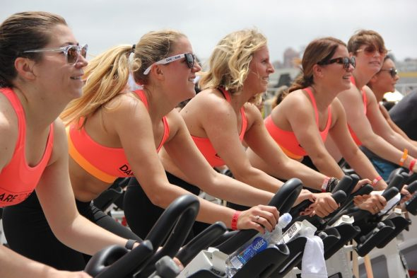 How to get the most from your spin class