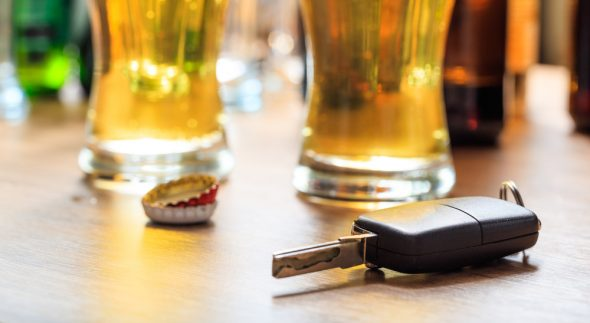 Caught Drink Driving? Find The Right Solicitor