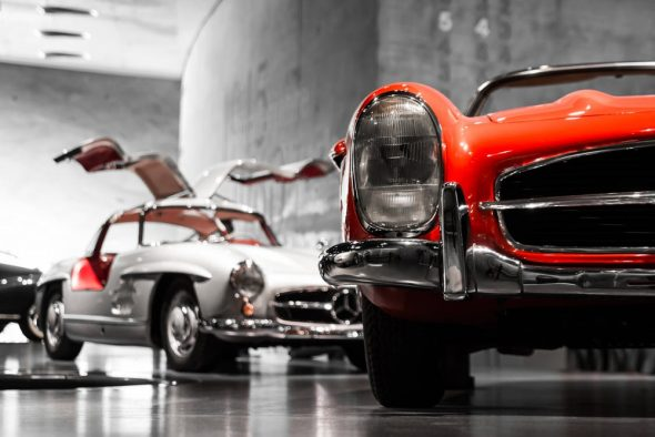 All You Need to Know about Owning a Classic Car