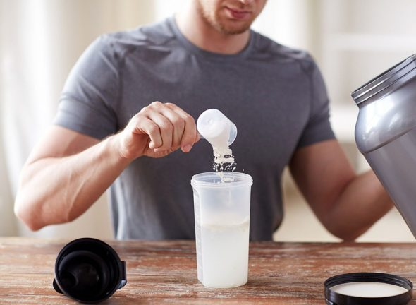 How to Use Protein Powder