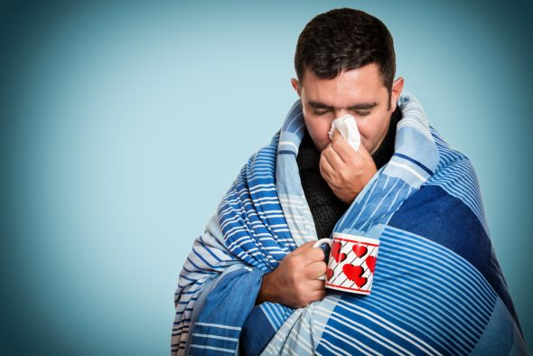 How to Avoid Getting the Flu