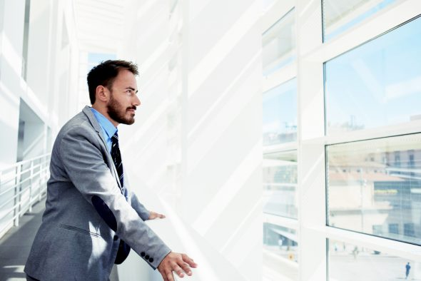 Four Tips for Starting a Business
