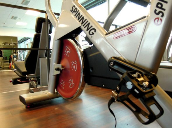 A guide to keeping spin bikes in tip-top condition