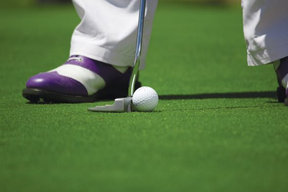 Do You Love Golf? Consider Traveling to a Golf Event