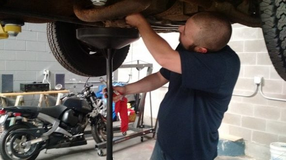 Frugal Car Maintenance Tips