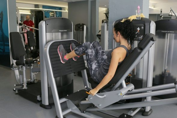 Cardiovascular and Resistance Activities For Health Lifestyle and Exercise